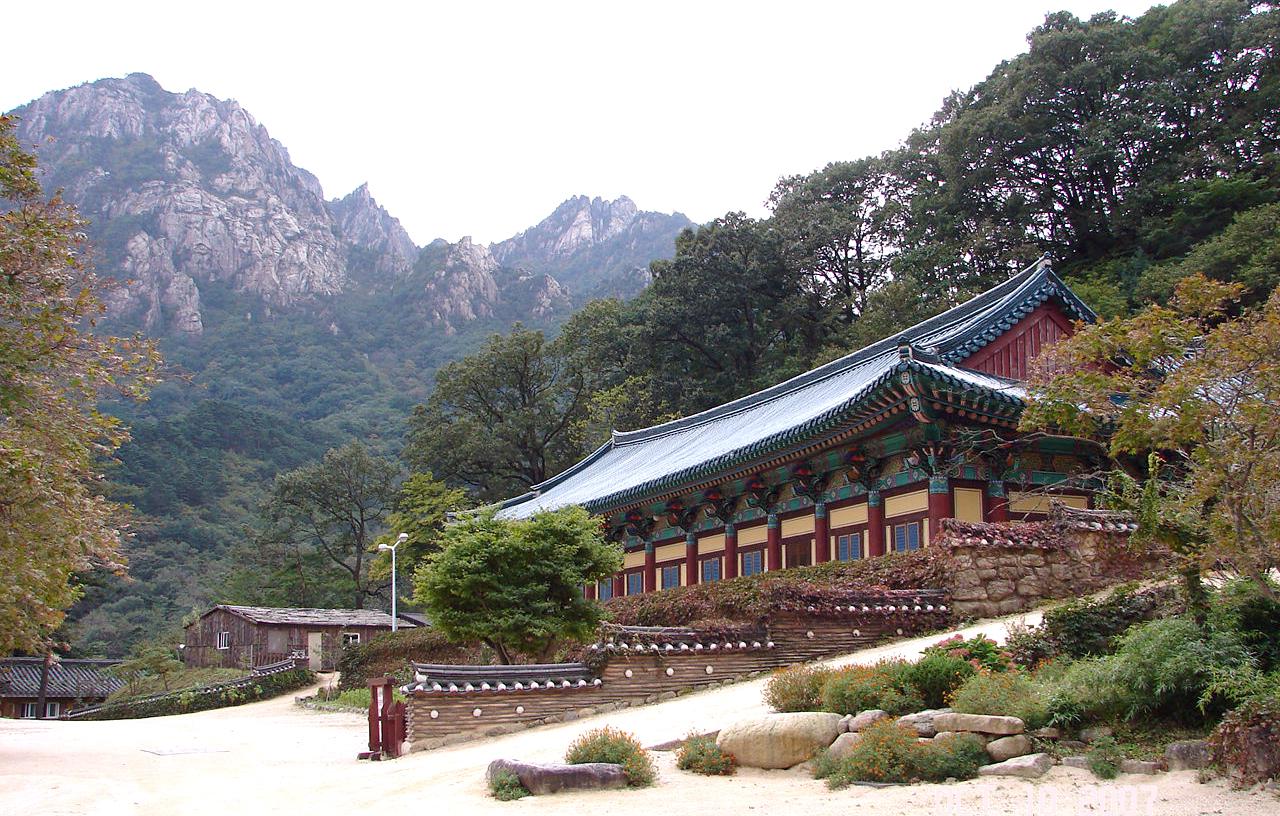 9 Days Korea Seoul, Mt. Seoraksan National Park, Andong, Gyeongju, Busan Tour