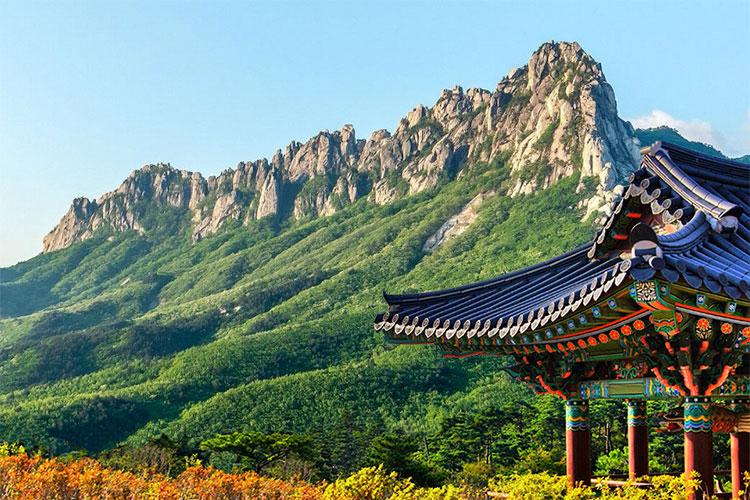 14 Days Korea Seoul, Mt. Seoraksan National Park, Naksansa Temple, Andong, Haeinsa Temple, Gyeongju, Busan Tour