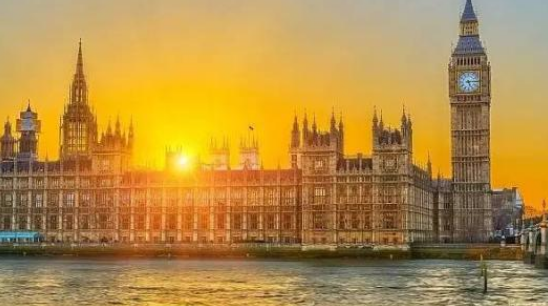 7 Days London & Paris Family Vacation