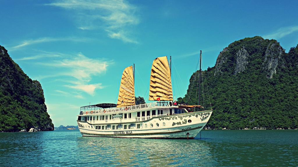 19 Days Cambodia, Vietnam, Laos IndoChina Tour