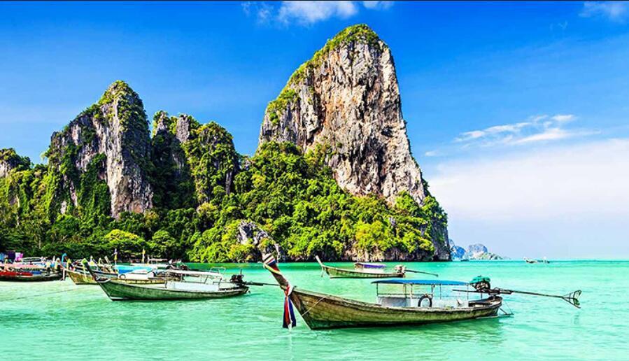 40 Days IndoChina Thailand, Laos, Vietnam, Cambodia Tour