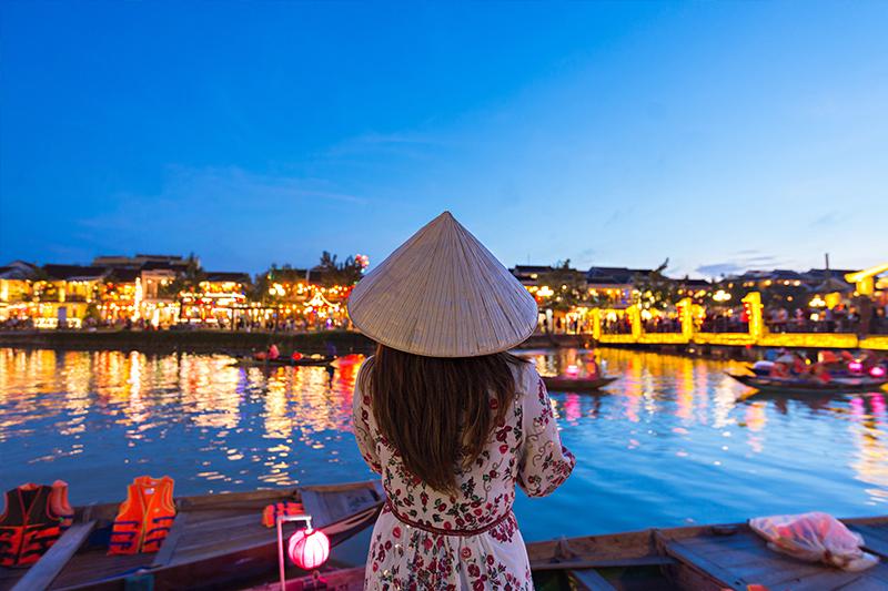 14 Days Vietnam, Cambodia Angkor Wat Tour