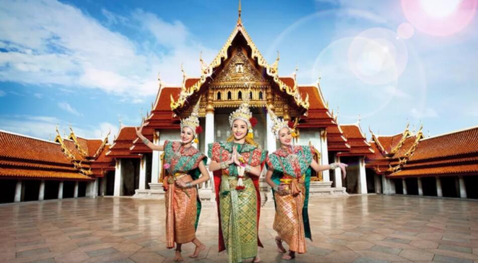10 Days Thailand Cambodia Tour