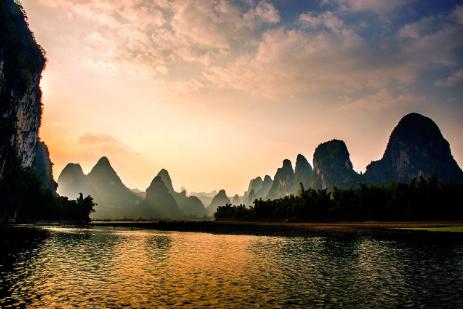 10, 11, or 12 Days Essence of China Tour: Beijing-Xian-Guilin-Yangshuo-Shanghai
