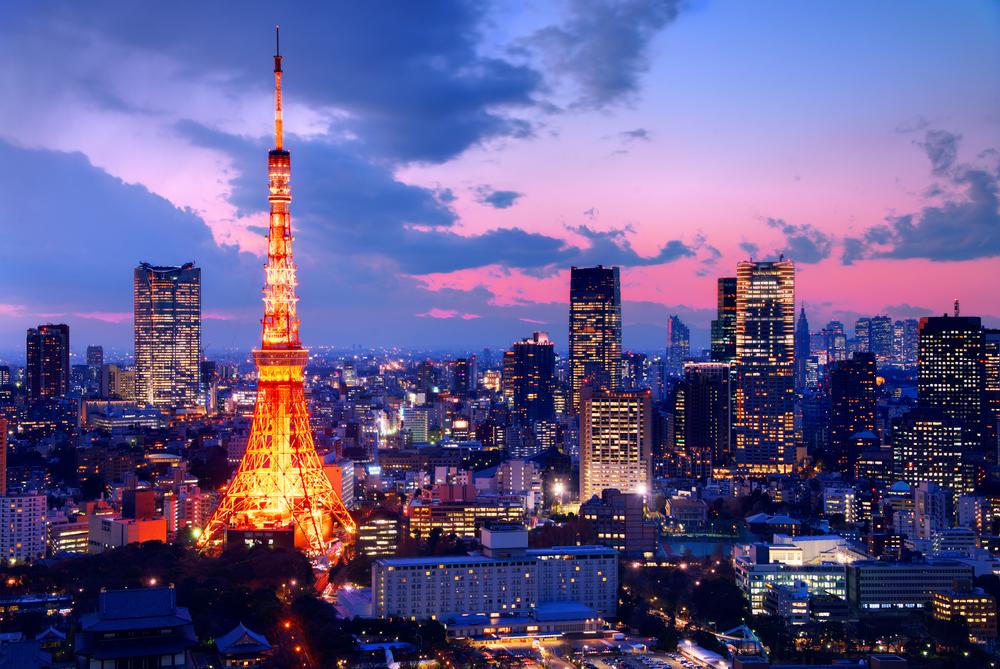 6 days Japan Tokyo Mt Fuji Kyoto Tour