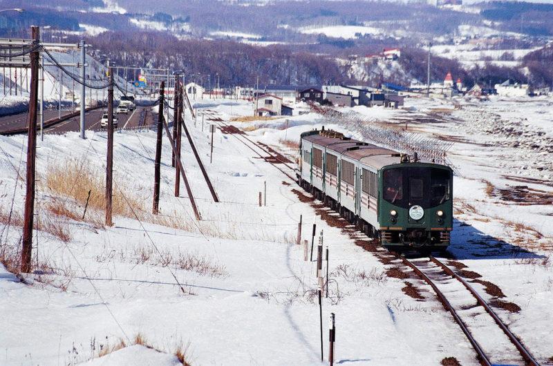 7 days Hokkaido winter wonderland tour Tokyo Akan Abashiri Teshikaga