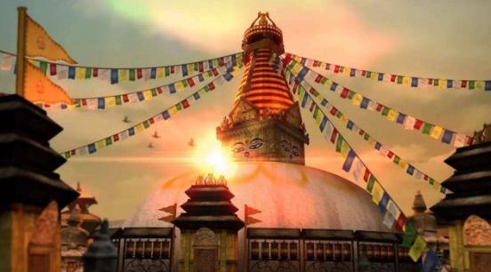 8 Days Nepal Family Tour Kathmandu Nagarkot Pokhara