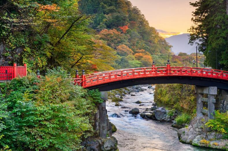 9 Days Tokyo, Nikko, Mt. Fuji, Hakone, Kyoto, Nara & Hiroshima Japan Tour