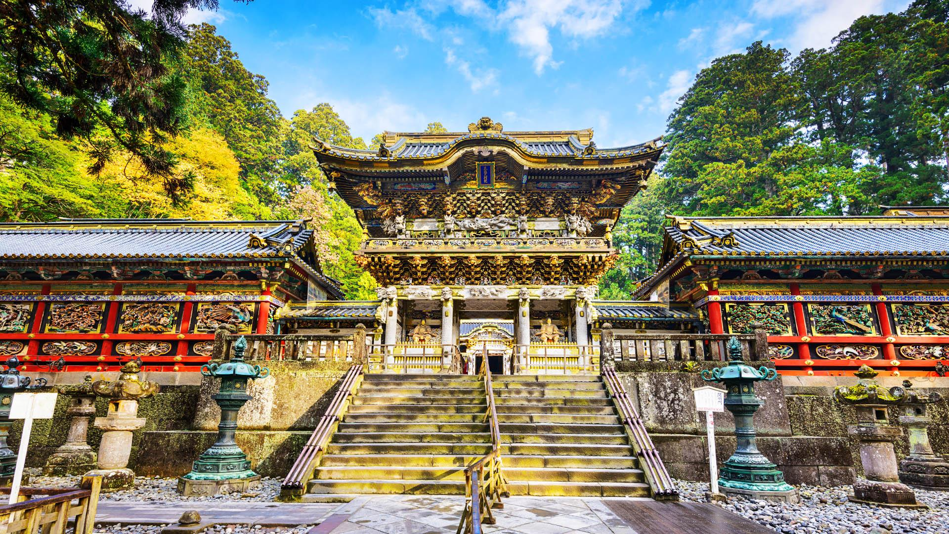 9 days Japan Tokyo Nikko Mt Fuji Hakone Takayama Kanazawa Kyoto Tour
