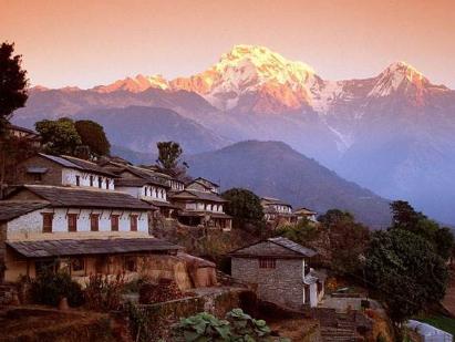 13 Days Nepal Heritage Tour Kathmandu-Chitwan-Lumbini-Tansen-Pokhara-Nuwakot