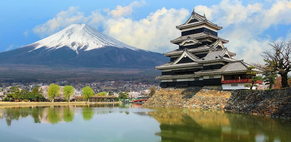 10 days Tokyo Takayama Kanazawa Kyoto Japan Tour