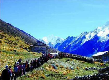 4 Days Nepal Kathmandu Valley Tour