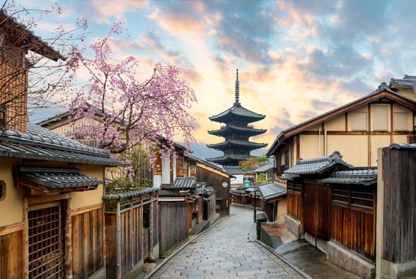 14 Days Japan Tokyo, Nikko, Mt. Fuji, Ise/Toba, Kyoto, Nara, Takayama, Shirakawa-go & Kanazawa Tour