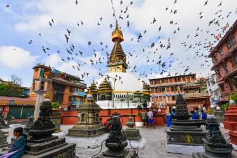 8 Days Nepal Annapurna Panorama Trekking Tour