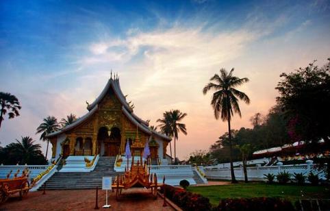 6 Days Vientiane-Vang Vieng-Luang Prabang Laos Tour