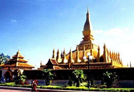 7 Days Luang Prabang-Plain of Jars-Vientiane Laos Tour