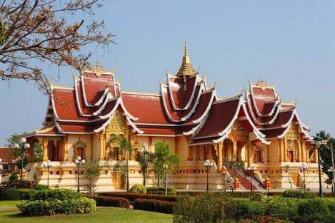 11 Days Vientiane-Luang Nam Tha-Muang Sing-Xiengkor-Oudomxay-Luang Prabang Laos Tour