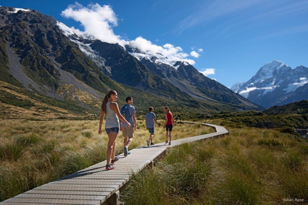 17 Day New Zealand Wonderland Tours