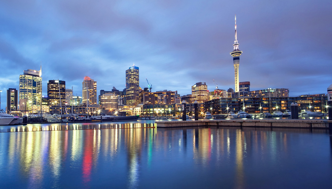 15 Day New Zealand & Australia Tours