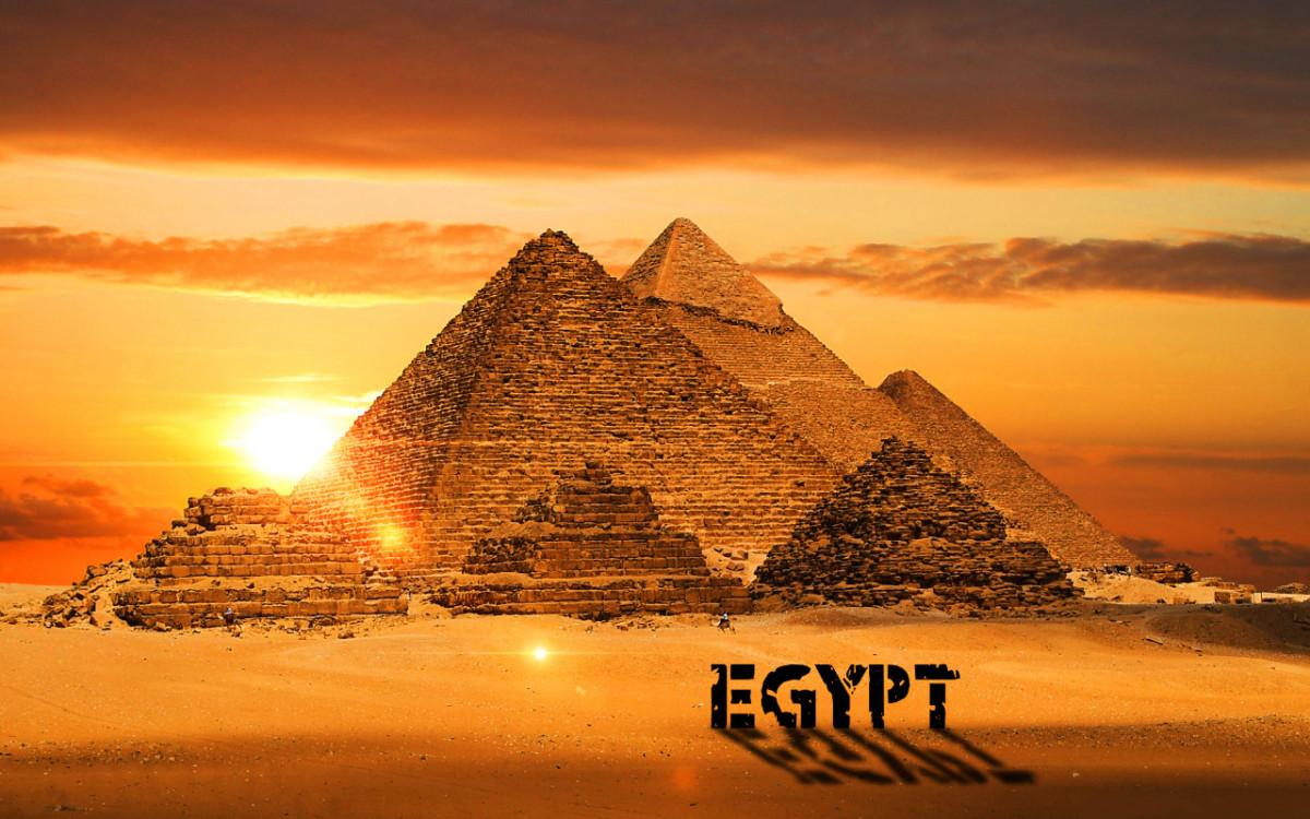 10 Day Cairo Nile Tous