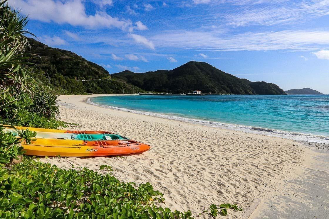 Okinawa travel guide