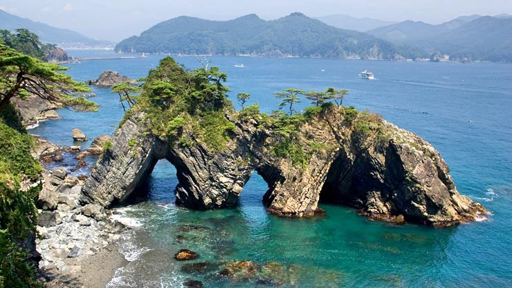 Tohoku travel guide