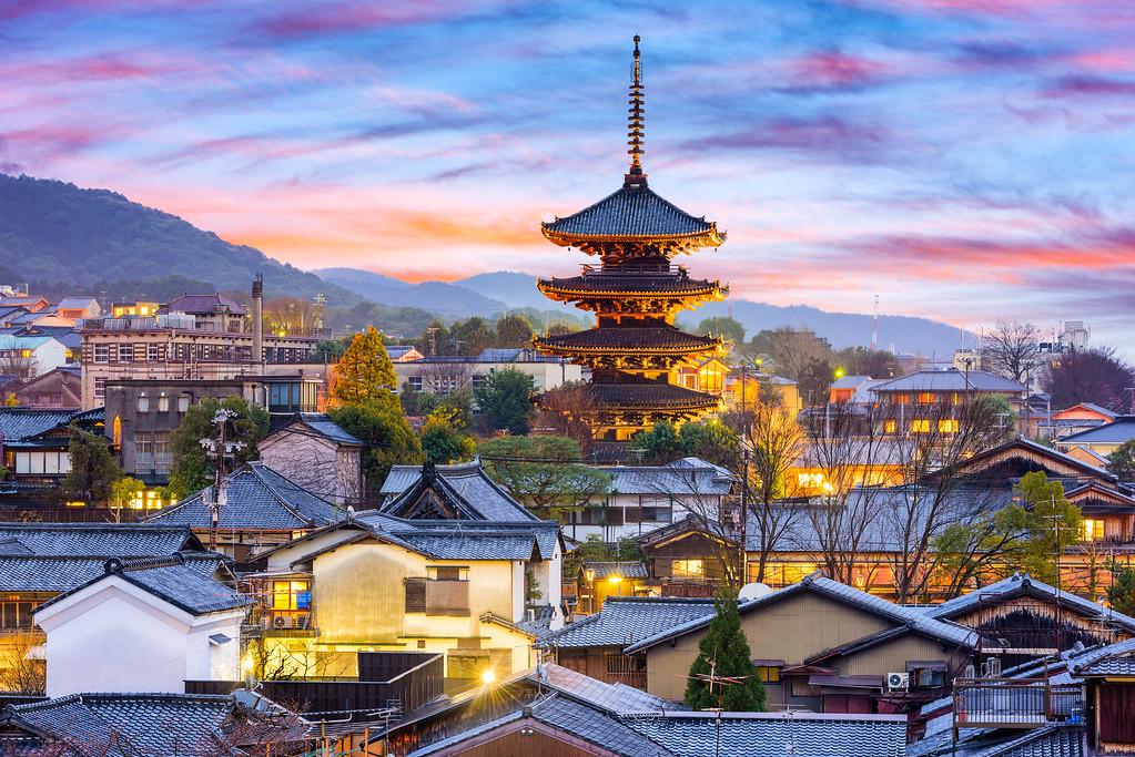 Kansai travel guide